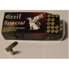 Greif Special .22l.r.