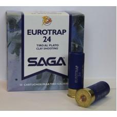 SAGA EUROTRAP 24