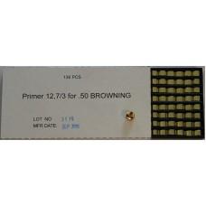 Ginex Zündhütchen Primer 12,7/3 for  .50 Browning 136pcs