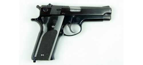 Smith & Wesson  Model 59   9 mm Luger