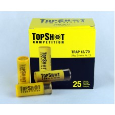 TopShot   TRAP   12/70   24 g   2,4 mm   No. 7,5
