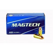 Magtech  9x19  7,45 g/115 gr.  FMJ (9A)