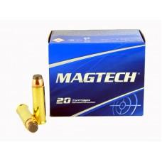 Magtech  .500  S&W  MAG  25,92 g (400 gr.)  SJSP - FLAT