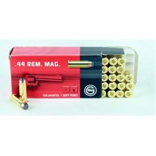 Geco  .44 REM. MAG. Teilmantel  15,6 g/240 gr.