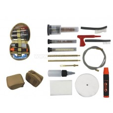 Small Cloth Bag Gun Cleaning Kit 6222