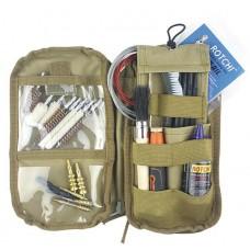 Tactical Bag Gun Cleaning Kit 6232